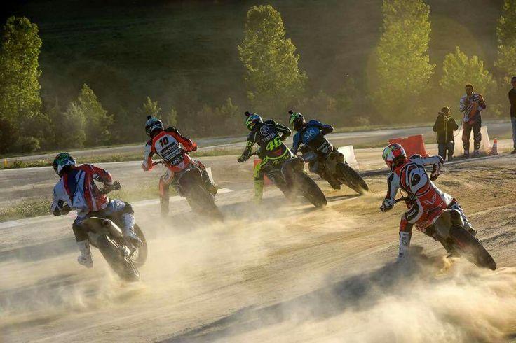 Vale & Riders Academy at Motoranch Tavullia