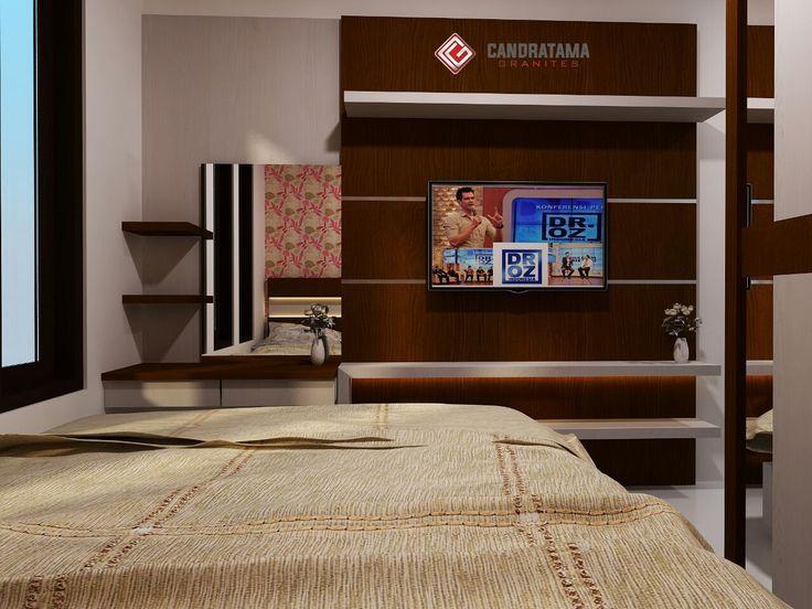 interior kediri - interior malang - interior nganjuk - interior blitar - interior jombang - interior tulungagung - interior trenggalek - backdrop tv - kamr tidur - minimalis