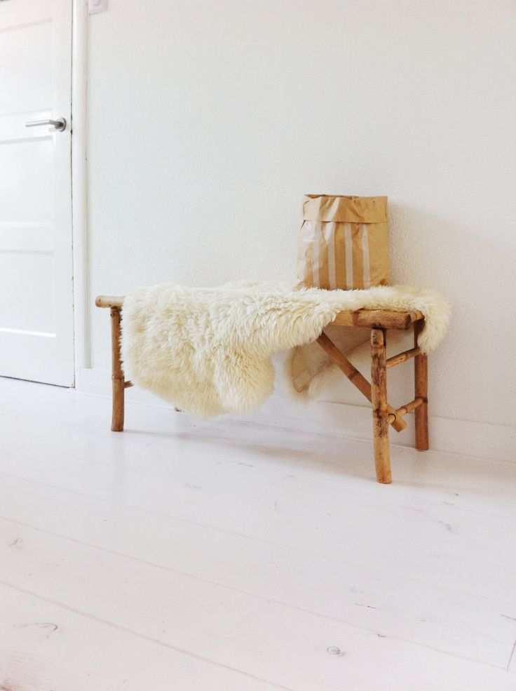 40 Best Images About Sheepskin On Pinterest Sheepskin Throw Bay Window Benches And Vintage Desks