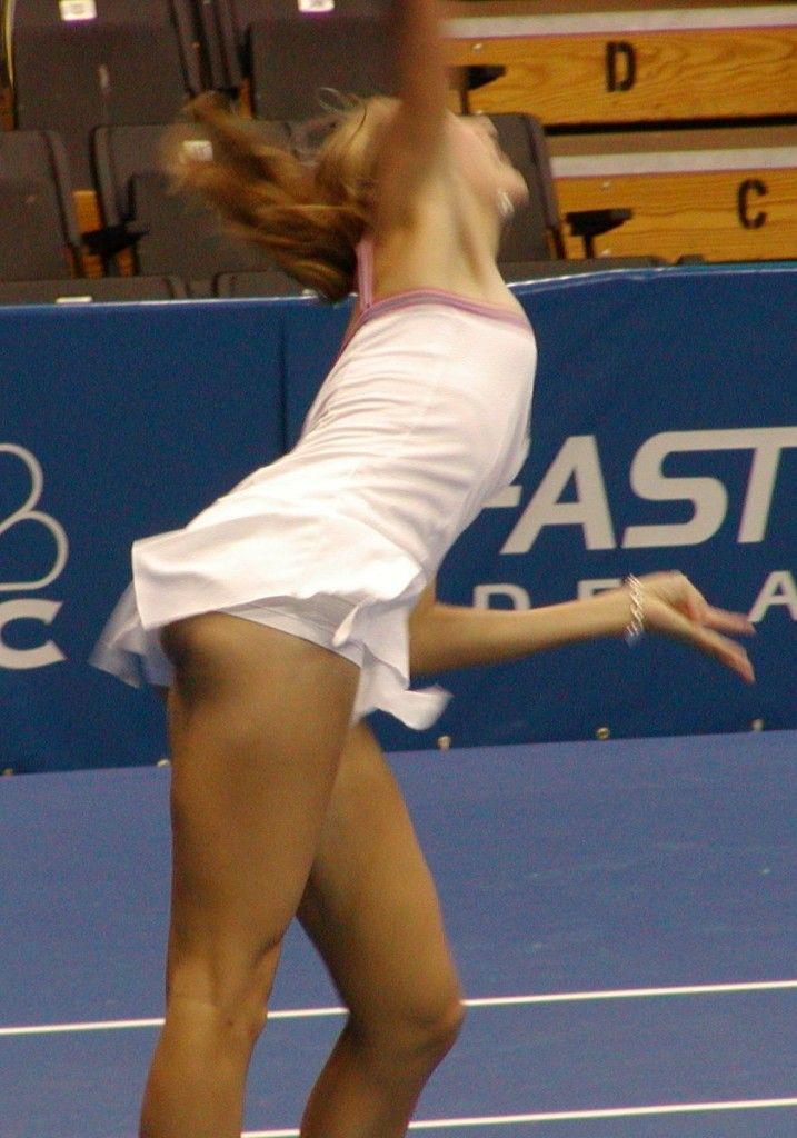 Nicole Vaidisova Ass 5