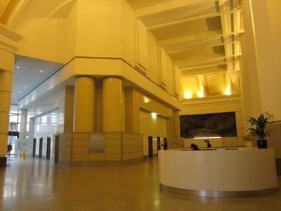 Westpac Building Lobby  Adelaide, SA