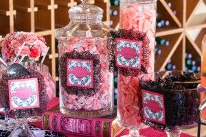 """""""Dolce Annabella"""" Sweet Italian Baby Shower on http://pizzazzerie.com"""