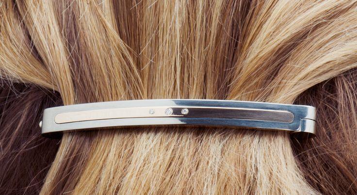 Valyra: prachtig alternatief voor haarelastiekjes en plastic klemmen