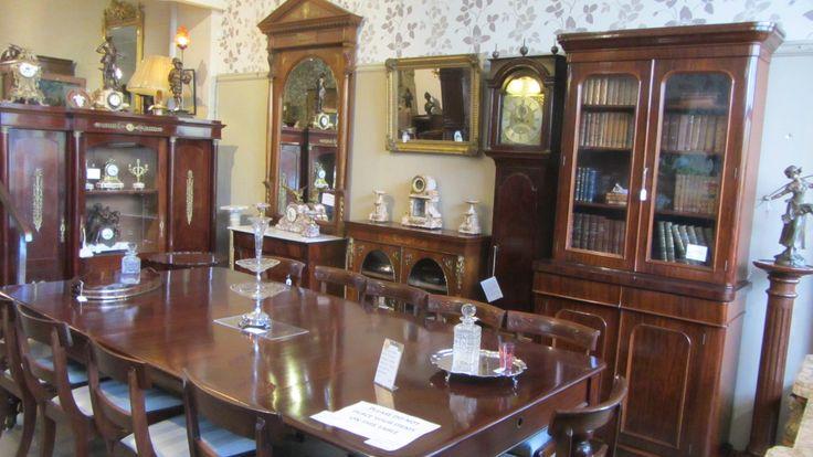 Antiques Melbourne http://pageantiques.com.au/