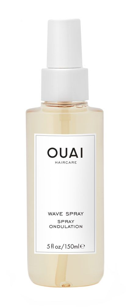This stuff is awesome!  And it's one of the few wave sprays that DOESN'T smell like coconut.  I hate coconut, and this one smells amazing.