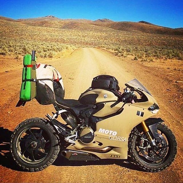 167 отметок «Нравится», 4 комментариев — Wyvern Tactical (@wytac) в Instagram: «I'm calling these #overland #sportbike although I'm guessing they have a real name. by…»