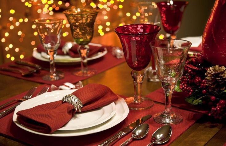 Hagyományos karácsonyi vacsora