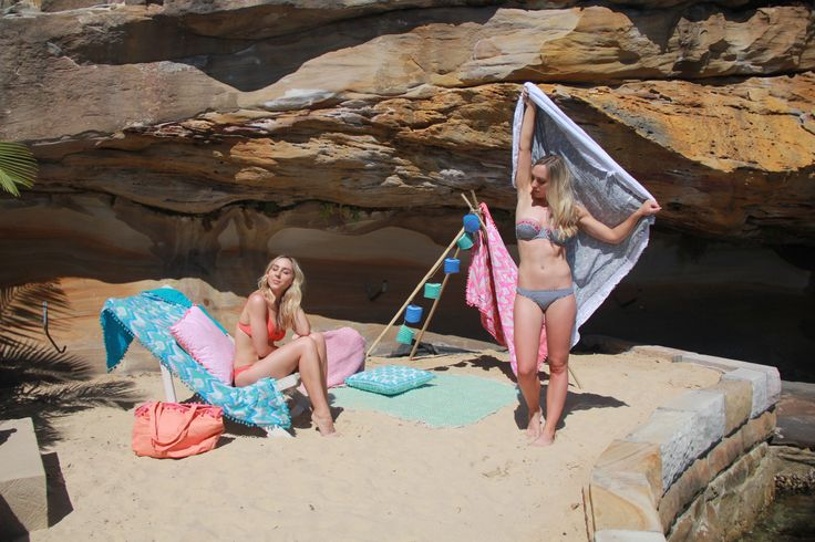 Zohi Interiors Summer Time Collection Photo-shoot