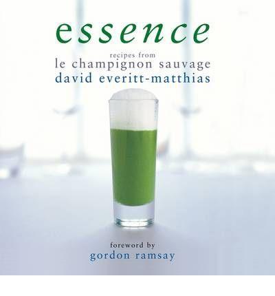Essence - David Everitt-Matthias