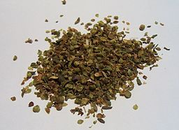 OREGANO. So, not only is this spice a cancer-fighter (it is purported to slow down or prevent the progression of breast cancer), but it is also your best friend in fighting a common cold, containing antibacterial properties strong enough to even kill superbug MRSA. So, when fixing dinner or lunch, liberally sprinkle some oregano on your veggies, fish, or chicken for added flavor and, more importantly, cancer and cold protection.