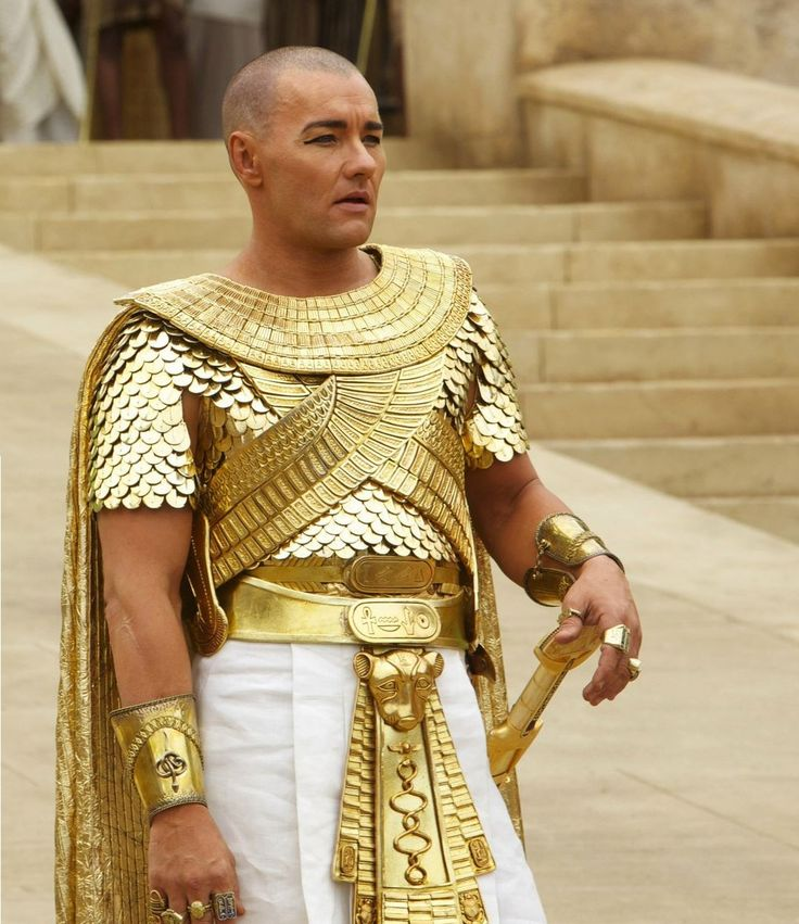 Ramses Chariot Exodus Gods and Kings | Legends and Heroes ...