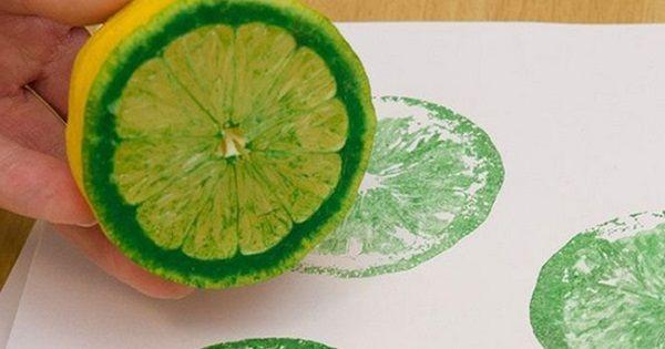 8 kreativních nápadů na výrobky, které můžete vytvořit doma s vašimi dětmi! Některé jsou opravdu kouzelné!