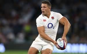 Sam Burgess rugby player