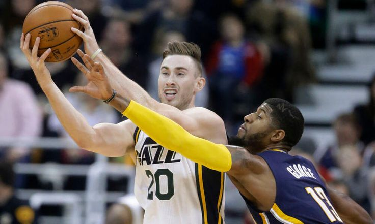 Can Celtics grab both Paul George and Gordon Hayward? = The Boston Celtics always aimed to make multiple impact acquisitions this NBA offseason. President Danny Ainge arrived at the party equipped with picks, a talented core, young assets, and.....