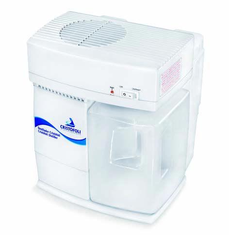 Água Destilada Ou Deionizada? Qual a melhor opção para se usar na autoclave? É interessante reaproveitar a água?