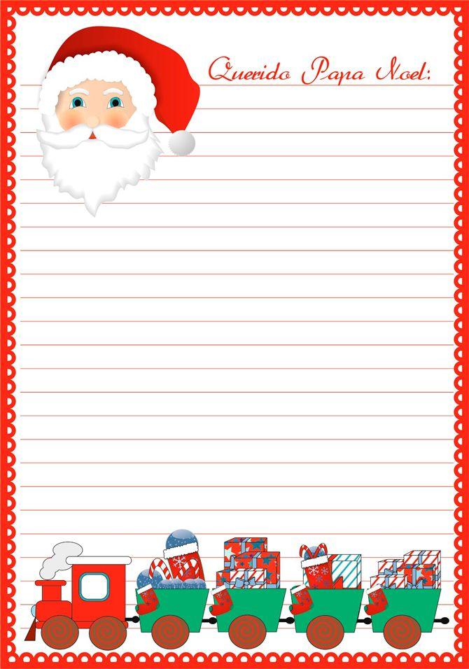 cartas a papa noel