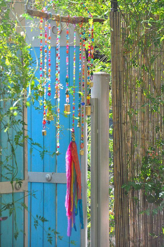 20 beste idee n over hippie tuin op pinterest hippie for Mobiele woning in de tuin