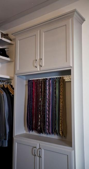 home organizers and storage ideas for accessories