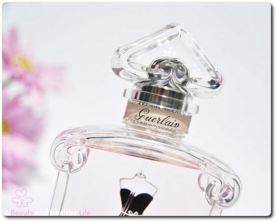Perfume, Guerlain, La Petite Robe Noire EDT