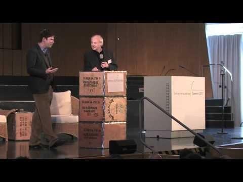 Lars Hinrichs, Gründer von XING, stellt im Gespräch mit Prof. Günter Faltin da, was seiner Meinung nach Gründer brauchen um erfolgreich zu gründen. Das Interview entstand im Rahmen des Entrepreneurship Summits 2011.