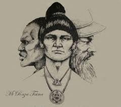 Our culture the mix of taino indian african slaves and for White heritage tattoos