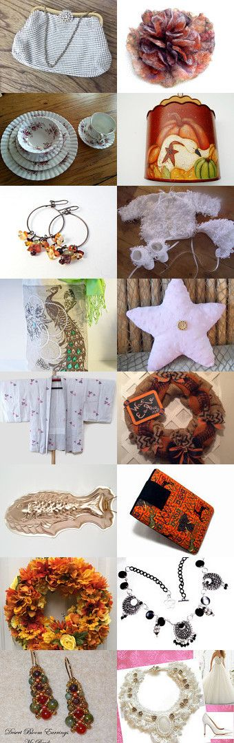 Best EtsyTeamUNITY  Finds by Marie ArtCollection on Etsy--Pinned+with+TreasuryPin.com