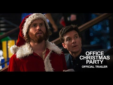 Watch Office Christmas Party (2016) Full Movie Online Free