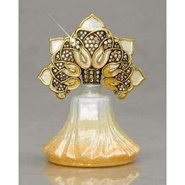 Jay Strongwater Blair Arabesaque Perfume Bottle