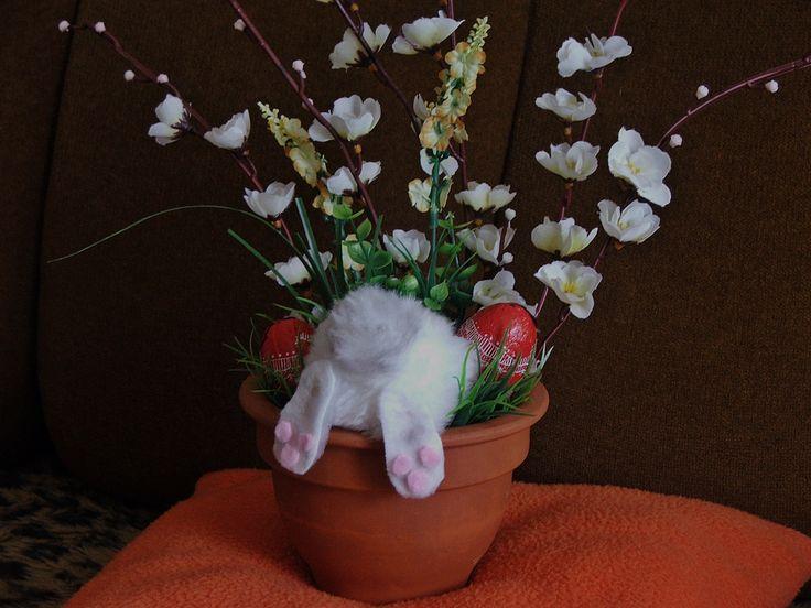 Húsvéti asztaldíszem