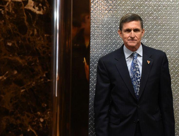 #world #news  Wall Street Journal: US eyes Michael Flynn's links to Russia  #freeSuschenko #FreeUkraine