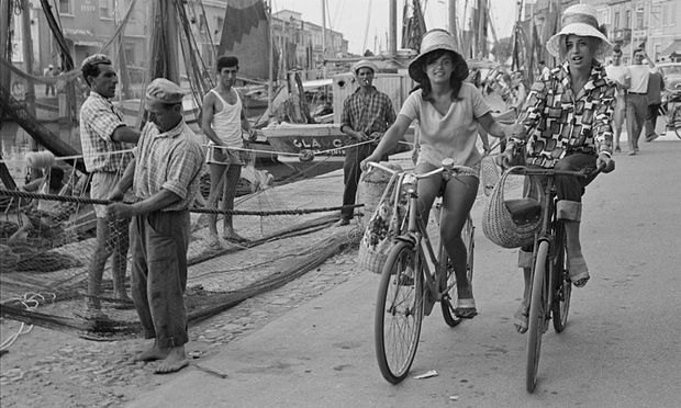 Elena Ferrante: the global literary sensation nobody knows