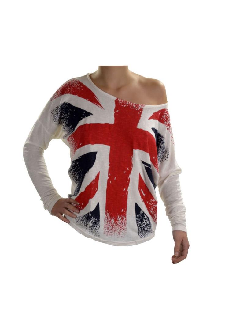 Top Engelse vlag