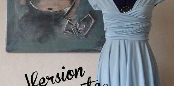 Dolly dans les Vosges | blog couture