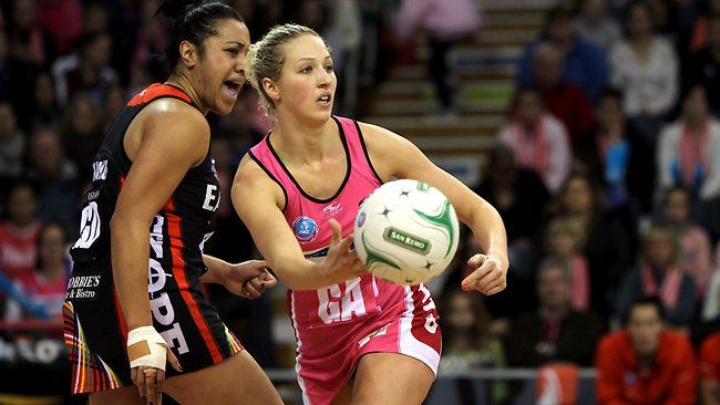 Adelaide Thunderbirds note a very favourable draw for the upcoming ANZ season...