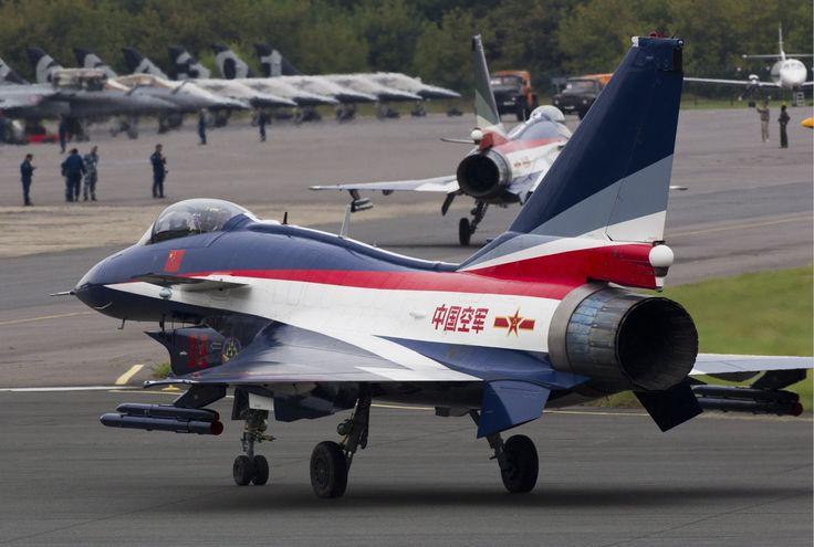 Max Air Show 2015 - Авиасалон Макс