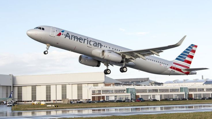 American Airlines accidentally used the wrong plane to fly to Hawaii