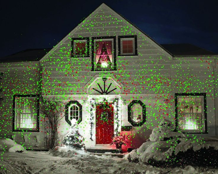 Best 25 Laser Christmas Lights Ideas On Pinterest Best