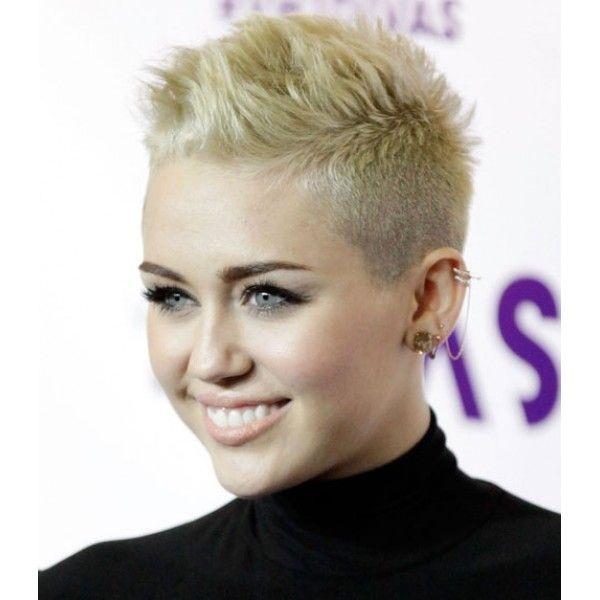 25 best ideas about Womens shaved hairstyles on Pinterest