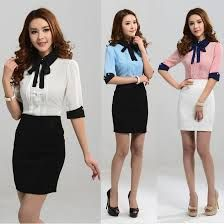 Image result for corporate office uniforms