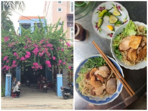 Five Places you MUST Eat in Hoi An, Vietnam | thekitchenpaper.com