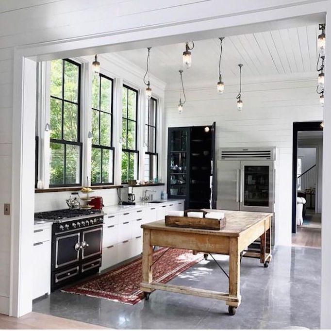 Kitchen Design Trend Keep It Costal: Best 25+ Tall Kitchen Cabinets Ideas On Pinterest