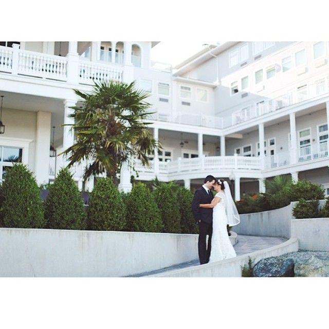 victoria wedding sooke #victoriawedding #prestigesooke #bride #hawaii #sooke #love #weddingphotographervictoria #davidsbridal