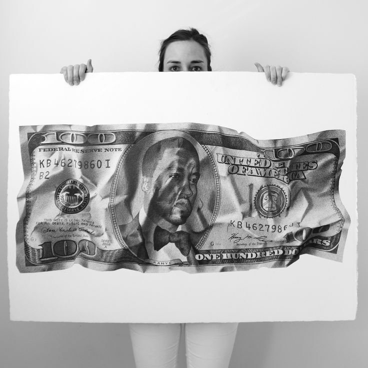 Our favorite modern-day Michelangelo, Australian artist CJ Hendry is now making…