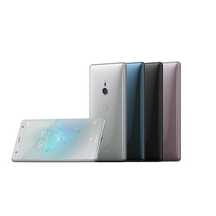 Sony Xperia XZ2 - https://slobodnaeuropa.eu/2018/03/03/sony-xperia-xz2-dalsi-tuctovy-smartfon/  #Sony #Xperia #MWC #Android