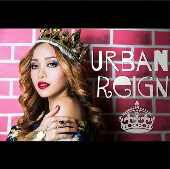 Urban Reign Michelle Phan