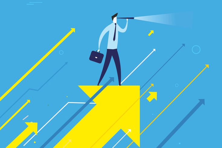 Economists and market analysts are optimistic about the outlook for the new year. Most are predicting continued job growth, rising stock prices and healthy profits. But slow wage growth could hurt.