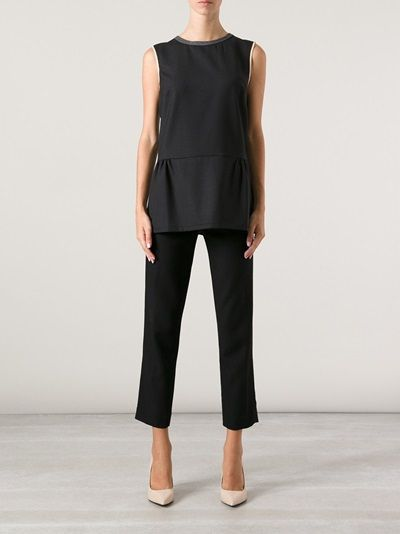 MARNI - sleeveless top 7