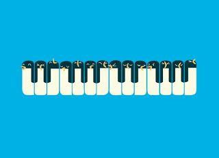 The Choir of Antarctica
