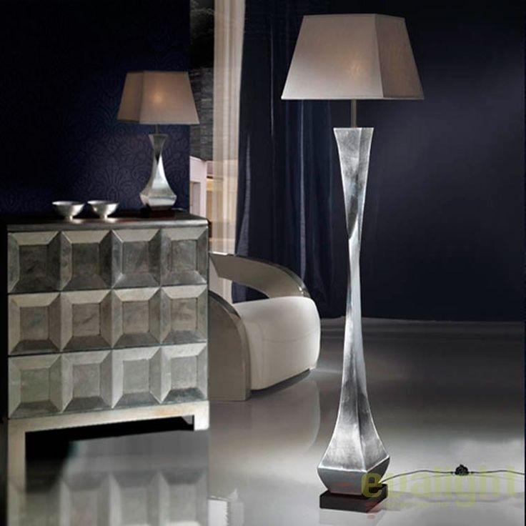 Lampadar LED / Lampa de podea DECO SV 661543 / 7432 - Corpuri de iluminat, lustre, aplice