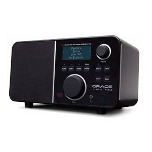 """SFI Affiliate Center - Home  Did you see yesterday's """"Wow"""" auction? Steven H. won this Grace Digital Wi-Fi Internet Radio featuring Pandora, NPR On-Demand, SiriusXM Internet Radio, and iHeartRadio (Retail price: $78.00) for just $13.36"""
